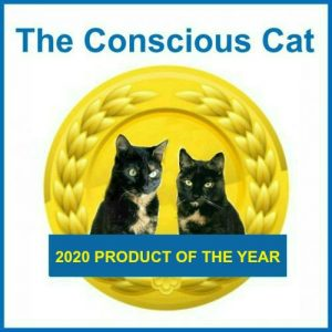 The Conscious Cat 2020 Product of the Year